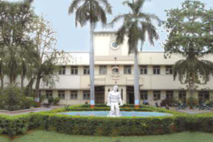 Birla Vishvakarma Mahavidyalaya Engineering College