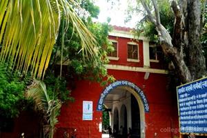 Govt. Maharani Laxmibai Girls PG College
