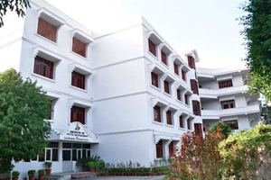J.P. Institute of Hotel Management & Catering Technology