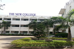 The New College