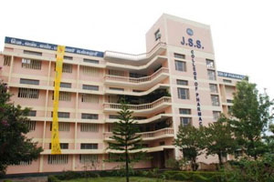 JSS College of Pharmacy
