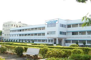 Sonajirao Kshirsagar Homoeopathic Medical College