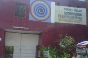 South Delhi Polytechnic for Women