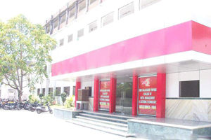 Shri Balasaheb Tirpude College Of Hotel Management And Catering Technology