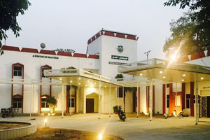 Jamia Millia Islamia - Faculty of Engineering and Technology