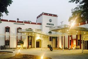Jamia Millia Islamia - Faculty of Engineering and Technology