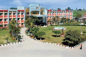 Apeejay College of Fine Arts Jalandhar
