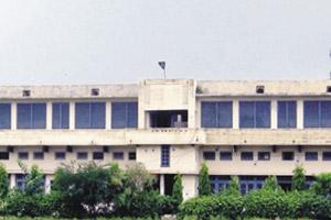 D.A.V. College Muzaffarnagar