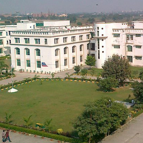 College of Engineering and Rural Technology