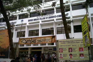 Narsee Monjee College of Commerce and Economics