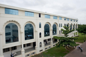 Maharashtra Academy of Engineering College