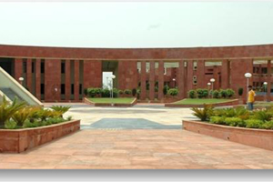 The Laxmi Niwas Mittal Institute Of Information Technology