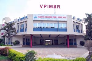 Vasantraodada Patil Institute of Management Studies & Research