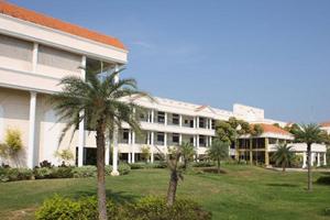 Vels Srinivasa College of Engineering and Technology