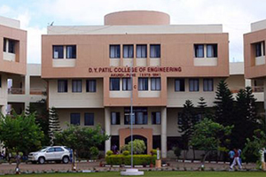 Padmashree Dr. D.Y.Patil Institute of Engineering & Technology