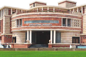 School of Engineering and Technology, Jaipur National University