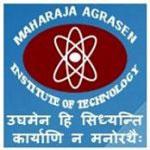Maharaja Agrasen Instiute of Technology