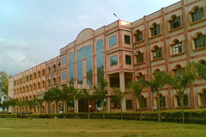 Bansal Institute of Research & Technology