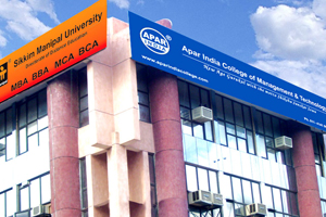 Apar India Institute Of Management And Technology