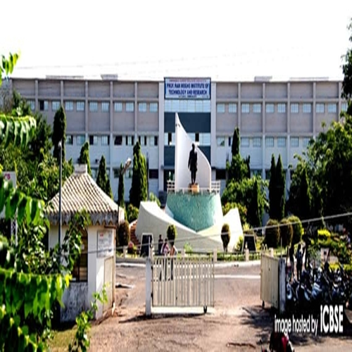 Vidarbha Youth Welfare Society's Prof. Ram Meghe Institute of Technology And Research