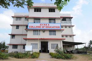 DMI College of Engineering