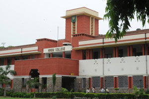 Hindu College,New Delhi