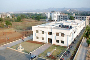 Indian Institute for Aeronautical Engineering & Information Technology