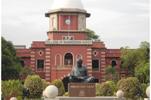 College of Engineering Anna University