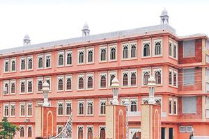 Shankara Institute Of Technology