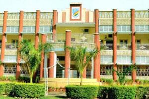 Sophia Girls College, Ajmer, Rajasthan