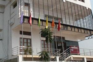 IIFA Multimedia Best Design College Bangalore