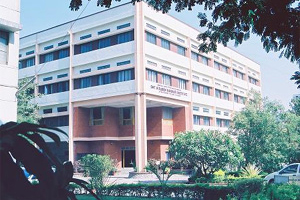Smt. Hiraben Nanavati Institute of Management & Research for Women