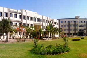 DHANVANTARI COLLEGE OF ENGINEERING