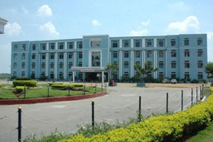 Institute of Aeronautical Engineering, Hyderabad