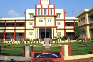 Athurasramam N.S.S. Homoeo Medical College