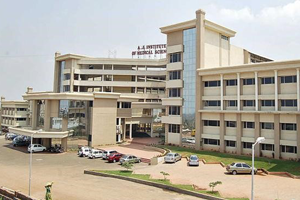 A.J. Institute of Medical Sciences and Research Centre