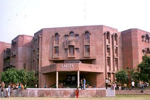 Amity School of Engineering