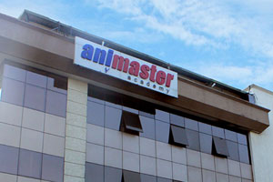 Animaster College of Animation and Design