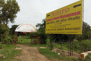 Amro Institutes