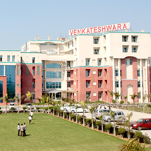 Venkateshwara Institute of Technology