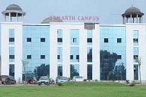 Samarth Engineering College
