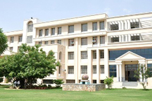 Maharishi Arvind International Institute of Technology