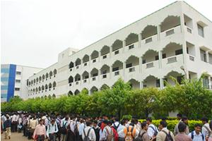 Institute Of Aeronautical And Marine Engineering