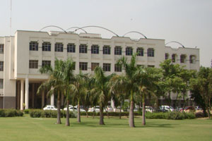 Sudha Rustagi College of Dental Sciences & Research