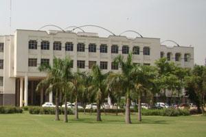 Sudha Rustagi College of Dental Sciences & Research