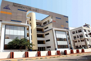 Presidency College, Bangalore