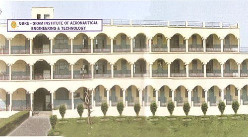 Guru Gram Institute of Aeronautical Engineering and Technology