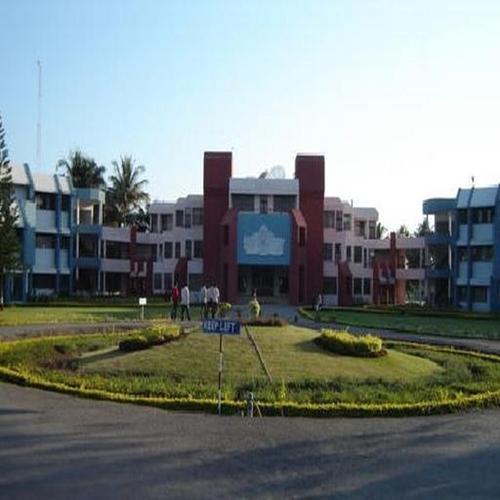 Pravara Rural College of Engineering