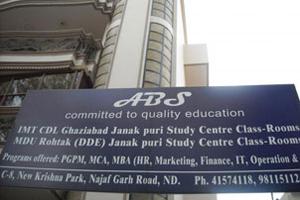 Arise Business School Delhi