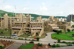 Dr. D.Y. Patil Medical College Mumbai.